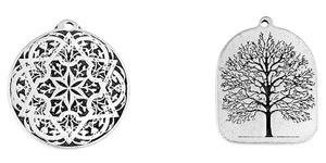 Amulet Necklaces