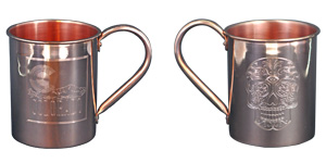 Designer Engraved Mugs