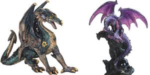 Dragon Fantasy Figurines