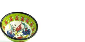 Nimet Traditional Design - Bowls