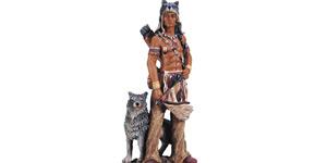 Western Figurines